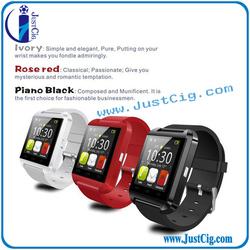 Colorful health smart watch ,pedometer watch, Smart Worn equipment smart watch