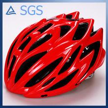 2015 high quality adjustable half sport bike helmet