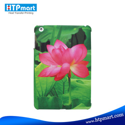 High Quality 3D Sublimation Tablet Cover for iPad Mini of Good Price