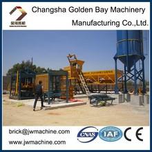 new concrete block machine for sale, concrete block making machine quotation,machines to make hollow concrete block