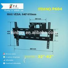 Professional Factory Supply slim tilt led lcd tv mount