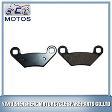 SCL-2012040333 FA159 motorcycle brake pad for ATV motorcycle parts