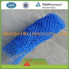 210D Nylon/PA66 Multifilament Fishing Net/Bath Net/Shower Net for Africa Market