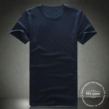 tie dyed new style 100% organic cotton short sleeve printing wholesale men tshirt