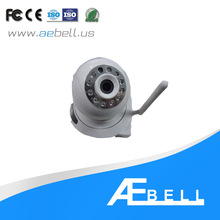 factory whosale price ip wireless wired camera software