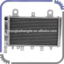 for TRIUMPH TIGER 955I 2001-2006 aluminum radiator