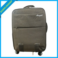 China factory cheapest products used luggage aluminum