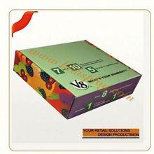 OEM handmade premium paper packaging box cardboard box packaging