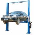 Elevación del coche puente 220v/utiliza hidráulico de elevación del coche para la venta