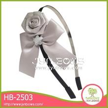Manual wholesale shape elastic HB-2503 hair clasp barrette
