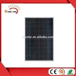 250w Poly Material Solar Panel Polycrystalline Price