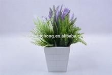 Testa di fiori artificiali, calendula fiore artificiale, piante da fiore nomi