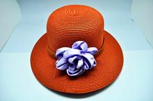 0536 New fashionable Design Woman Straw Hats