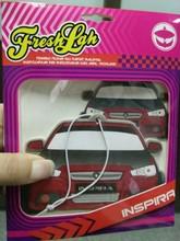 hanging car plug in air freshener/ free car air fresheners