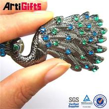 Made in china cheap zinc alloy metal lapel pin badge emblem
