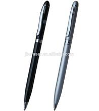 logo advertising metal brand pen