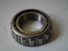 Design unique steering tapered roller bearing