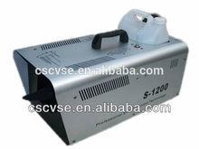 1200w snow making machine / cheap snow machine / mini snow making machine