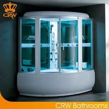 CRW AE020 Modern Personal Steam Room