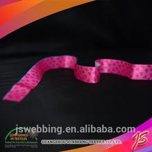 Various ribbon for dog collars