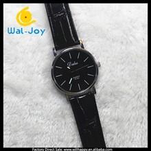 Dalas popular stylish attractive simple design high quality wrist watch(WJ-3322)