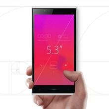 iNEW L1 5.3inch Quad core 4G LTE phone RAM/ROM 2GB/16GB GPS MTK Dual sim android oem smartphone