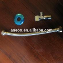 Most popular metal single braided hydraulic hose
