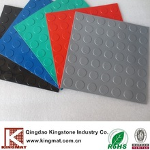 Neoprene rubber sheet with a smooth finish general purpose compound with low temperature flexibility and oil resistant