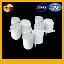 high purity refractory heat resistant alumina silicate ceramic fiber blanket