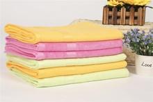 Sandy Healthful comfortable Bamboo Fabric sport Towel