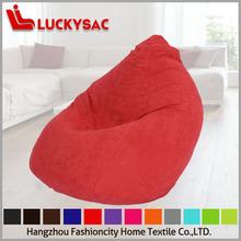 new product denim bean bag chair sofa