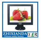 12 inch LCD monitor for industrial and HD camera HD camera minitor lcd monitor 12 volt