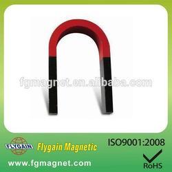 u type educational magnet/alnico magnet