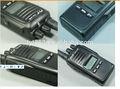 Venda quente de rádio cb com 128ch e tri- teclados menu operação handheld rádio amador th-446, estação de rádio 25