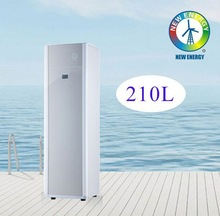 2014 CE indoor cheap 220v 50Hz 250L heat pump hot water heater maytag