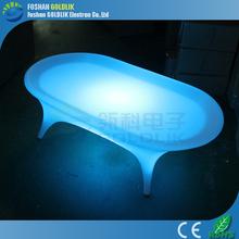 2015 Hot sale LED bar table