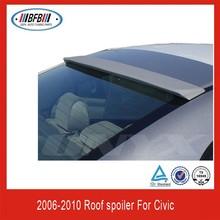 REAR CAR ROOF SPOILER FOR HONDA CIVIC 08-11