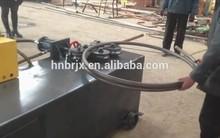The latest model of hydraulic plane bending of circular machine