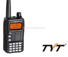 cheap long range walkie talkie ! TYT TH-UV818 walkie talkie Flashlight with store 25 radio stations and Flashlight 100 mile walk