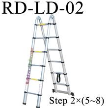 motorcycle adjustable platform soccer speed ladder