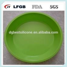 Round Silicone Bakeware