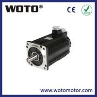 high quality china ac servo motor 3-phase