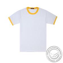 80 grams high quality polyester/cotton fashion printing children cotton tshirts