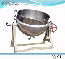 Jacketed Kettle For Cooking