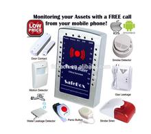 GSM Alarm OEM ODM Development Service