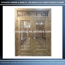 Sell 2015 newest kerala door designs for kerala steel door with best price
