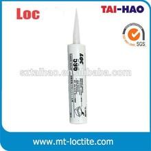 Loctite596, 596 heat resistant silicone sealant metal glue