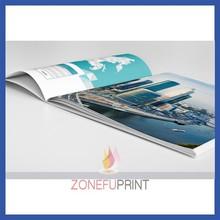 Offset Printing Printing Type and Magazine Product Type beauty magazine