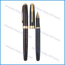 MP164 Luxury Metal Box Packing Gift Pen Set