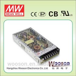 Original Meanwell RSP-150-48 48V 150w 48v output AC DC power supply